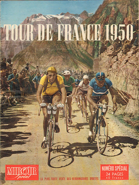 les classements du tour de france 1950. Black Bedroom Furniture Sets. Home Design Ideas